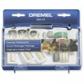 Dremel Cleaning / Polishing Accessory Set