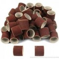 """1/2"""" x 1/2"""" Aluminum Oxide BANDS   (10-Pk)"""