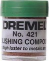 Dremel Polishing Compound #421