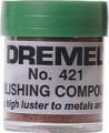 Dremel Polishing Compound #421