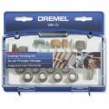 Dremel Sanding / Grinding Accessory Set