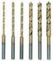 Proxxon 28876 HSS Brad Drill Set