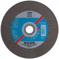 PFERD CUT OFF WHEEL ULTRA THIN 1mm INOX  61340412 (box 25)