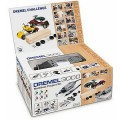 DREMEL Project kit  (3000-4/45)