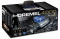 Dremel 4000 Gold Kit with aluminium carry case, 5 attachments, 70 accessories