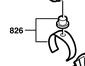 Armature lock for Dremel 400-398