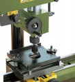Milling machine PF/FF 400 option, fine feed attachment