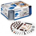 Dremel 720 100pcs Multipurpose Modular Accessory Set