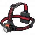 Pure Beam Focusing LED Headlamp - 330 Lumens 3 X AA
