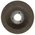 Carborundum Grinding Discs 36 Grit