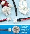 MINI CONNECTOR KIT, PKG. OF 10