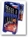 Kincrome Flex Lock Gear Spanner Set 7pce AF. #K030026