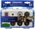 Dremel EZ684-01 EZ Lock Mini Sanding/Polishing Kit