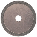 Saw blade, diamond coated, 50mm
