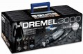 DREMEL® 3000 Silver Kit 3000-3/55