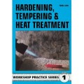 Hardening, Tempering and Heat Treatment.