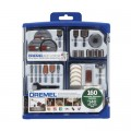 Dremel EZ Lock  160 PC All-Purpose Accessory Kit