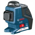 Bosch Dual Plane Leveling & Alignment Laser