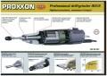 PROXXON Professional drill/grinder IBS/E 28481