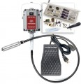 Foredom General Applications Kit, 230 Volt