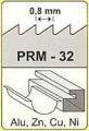 32tpi Non-Ferrous Metal Saw Blade