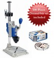 Dremel Drill Press Workstation with Rotation Arm. #220-01