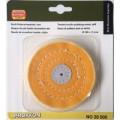 Muslin polishing wheel, stiff (100 x 15mm)