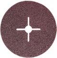 PFERD 115mm 60 grit Alox Fibre Disc  ( Box 25)