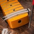 Fingerboard Guards Bass, Set of 4