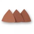 Delta Velcro Sanding Pads, 240 grit, (25 pac)