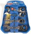 Kincrome Reverse Stubby Gear Spanner Set 7pce AF. #K030024
