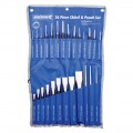 PUNCH & CHISEL SET 26 PIECE