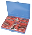 Taps & Die Set 40 piece Metric