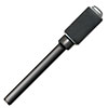 "Rubber Sanding Drum Mandrel, 1/4 x 1/2, 1/8"" Shank"