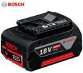 BOSCH 1600A00163  18V 4.0AH LI-ION BATTERY