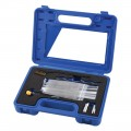 PLASTIC WELDING KIT 10 PIECE