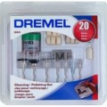 Dremel Cleaning / Polishing Set - 684