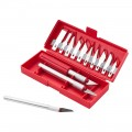 Hobby Knife Set 17pk