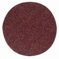 Grinding disc, corundum sanding, 80 grit, 12 pcs (suit LWS)