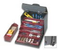 Top-Line Roller Tool Case with Drawers
